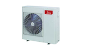 Unitari type mini chillers with heat pump series IGC-MGC