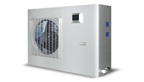 Heat Pumps. Monoblocks with air heat extraction