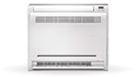 Idea Commercial air-conditioners.Freon. Indoor VRF. Console