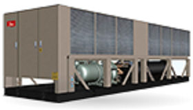 Commercial air-conditioners. Hydronic systems. Air-cooled. «Hydronic Power»